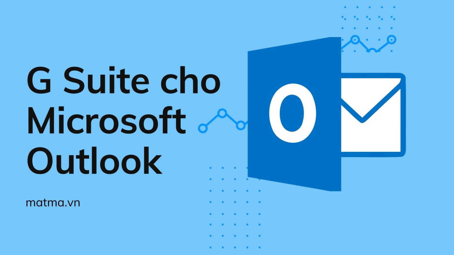 G Suite cho Microsoft Outlook
